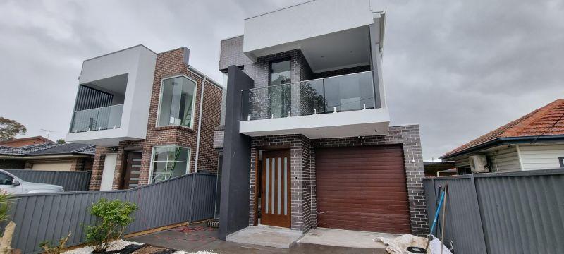 99 Bold Street, Cabramatta West