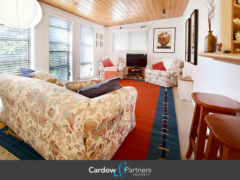 SOLD BY CARDOW & PARTNERS PROPERTY PH; 6654 1148