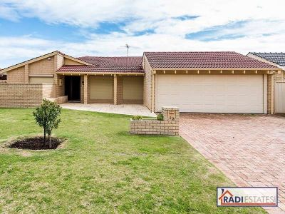 A DESIRABLE DIANELLA ADDRESS