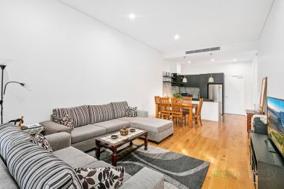 2/18 Princess Street, Brighton Le Sands