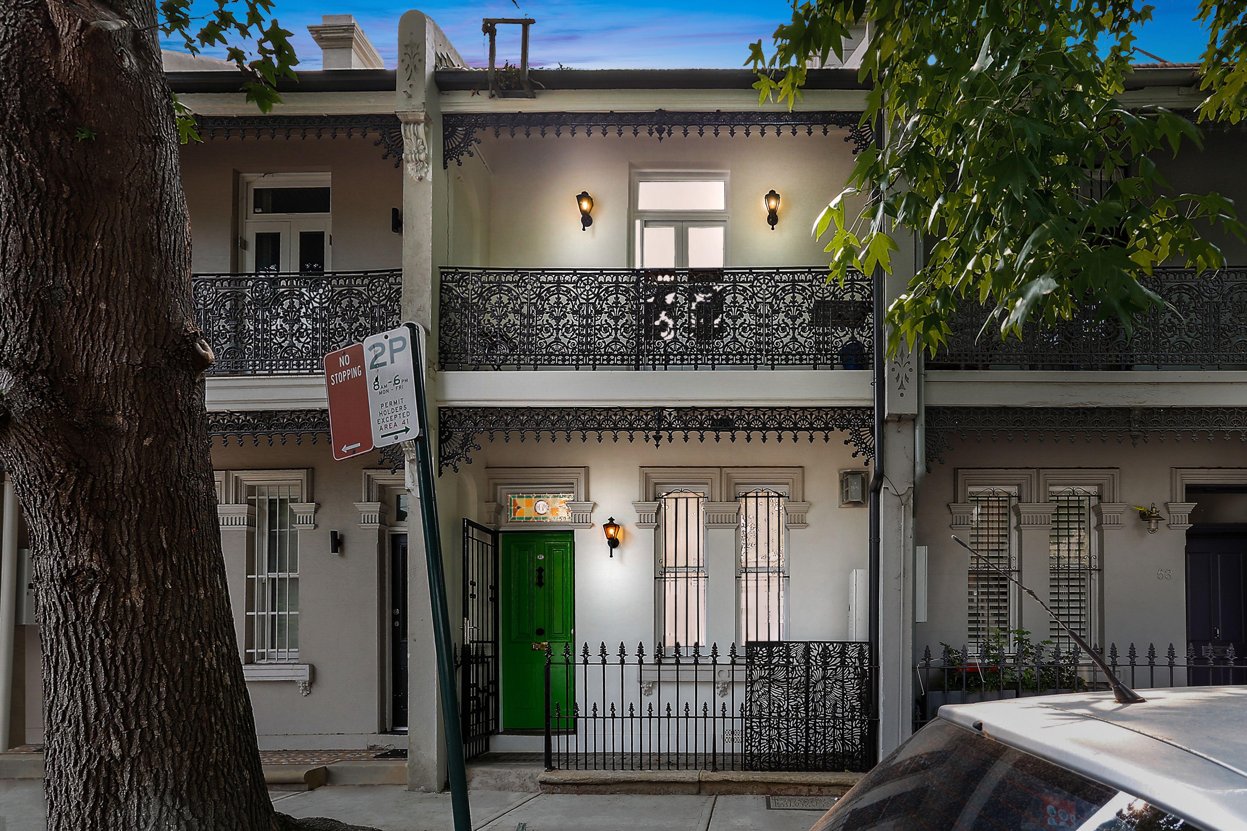 51 Baptist Street, Redfern