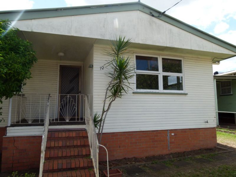 3 BEDROOM HOME AVAILABLE IN EASTERN HEIGHTS