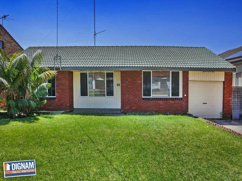 13 Range Place, Bulli NSW