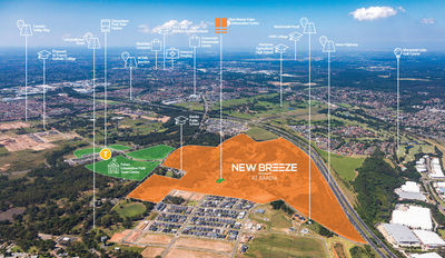 Bardia, | New Breeze