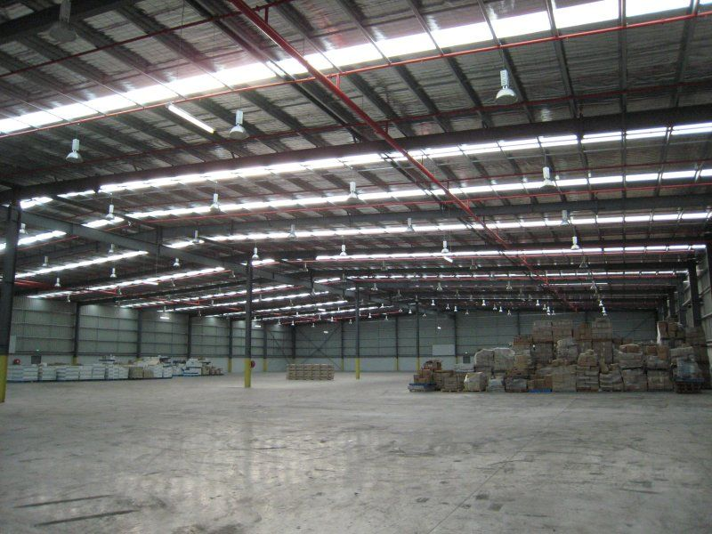 As new facility - features +