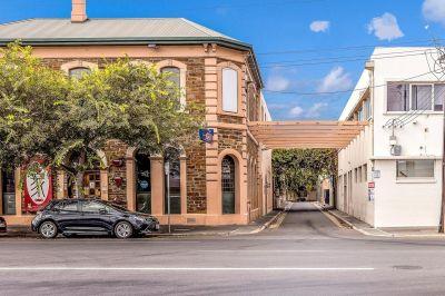 4/247 Gouger Street, Adelaide