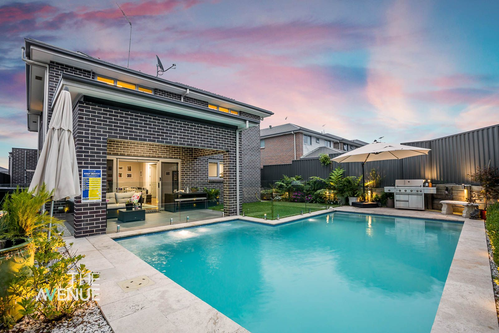 15 Bel Air Drive, Kellyville NSW 2155