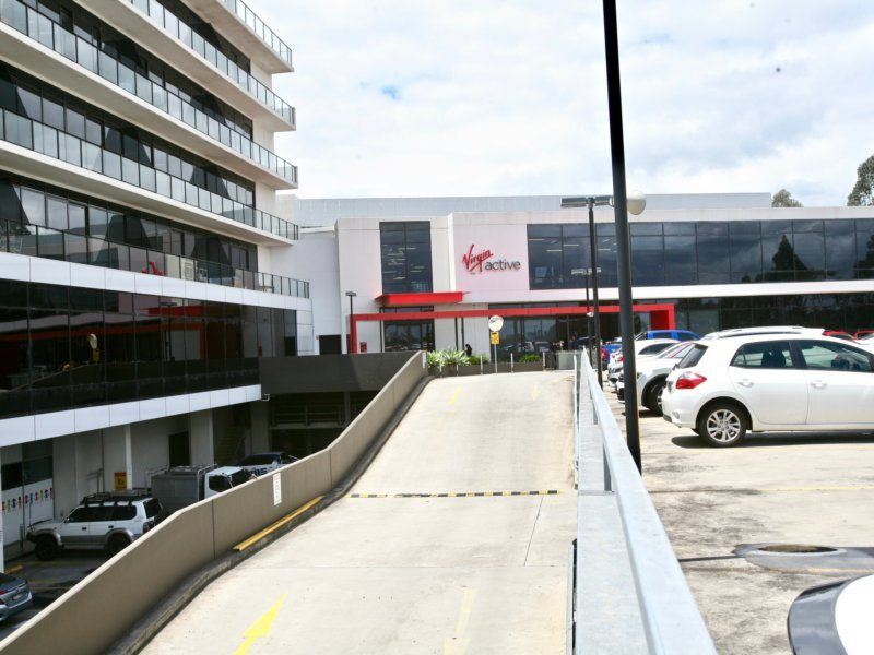 ATLAS - Considered the best strata office building in Norwest Business Park