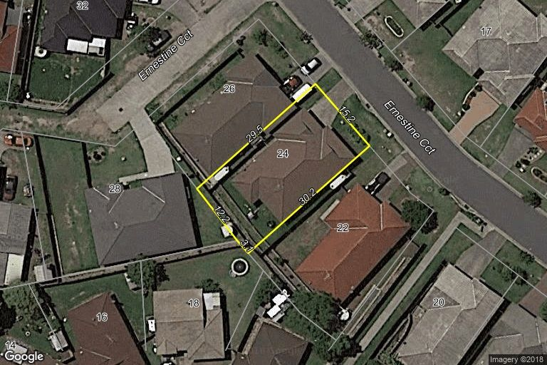24 Ernestine Circuit, Eagleby