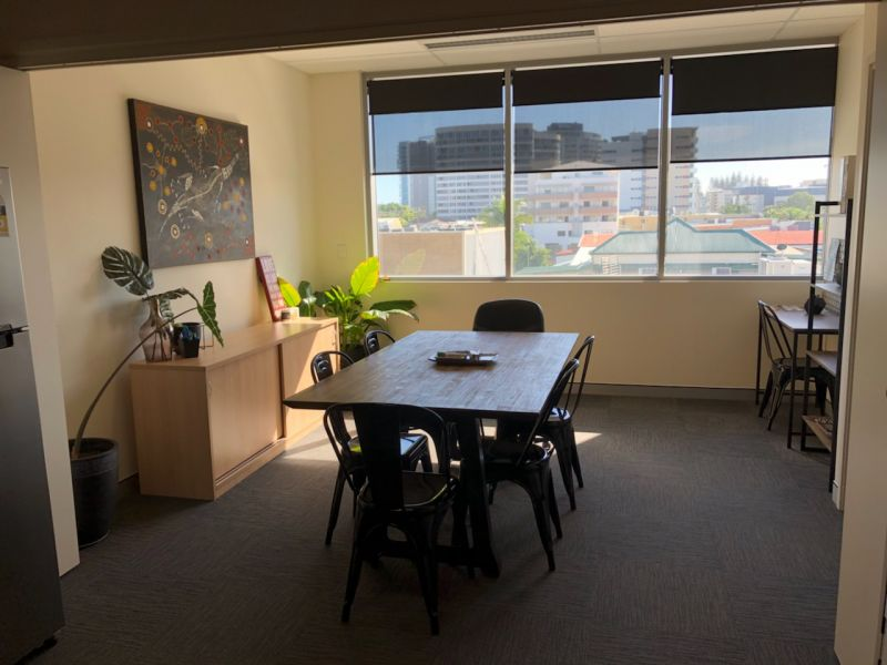 Modern Office in Central Tweed Heads