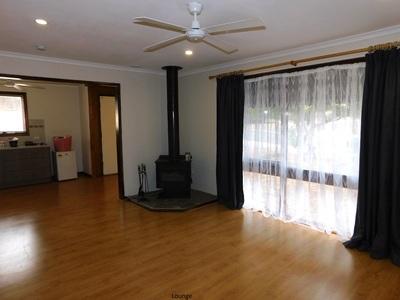 Elizabeth East, 3 Bedroom House