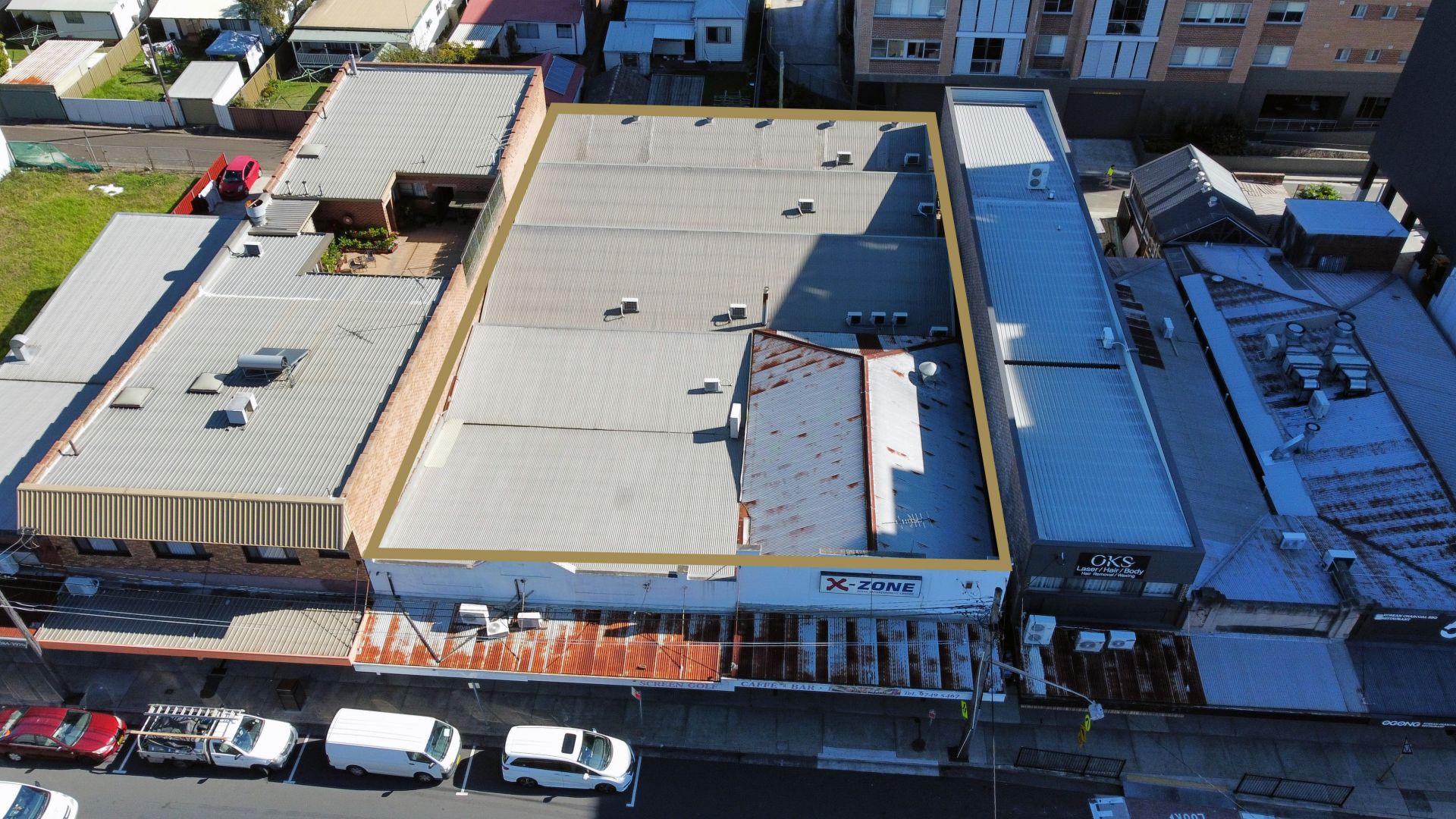 54-56 Joseph Street, Lidcombe NSW