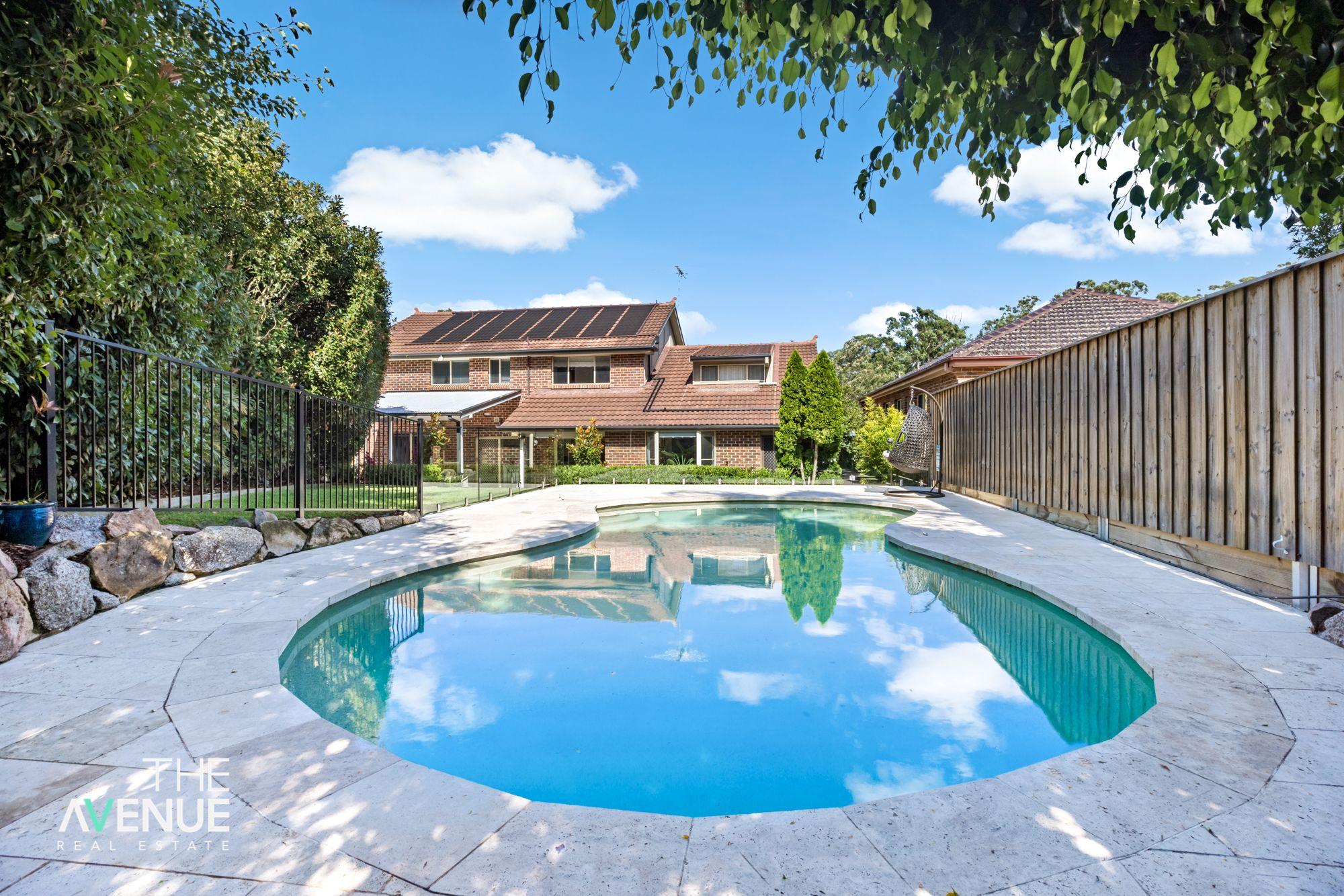 29 Alana Drive, West Pennant Hills NSW 2125