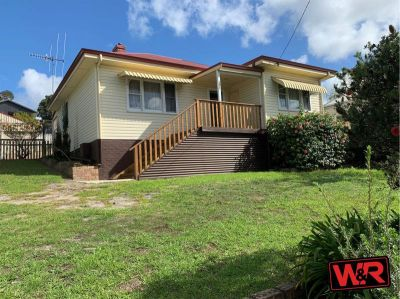 291 Albany Highway, Mount Melville