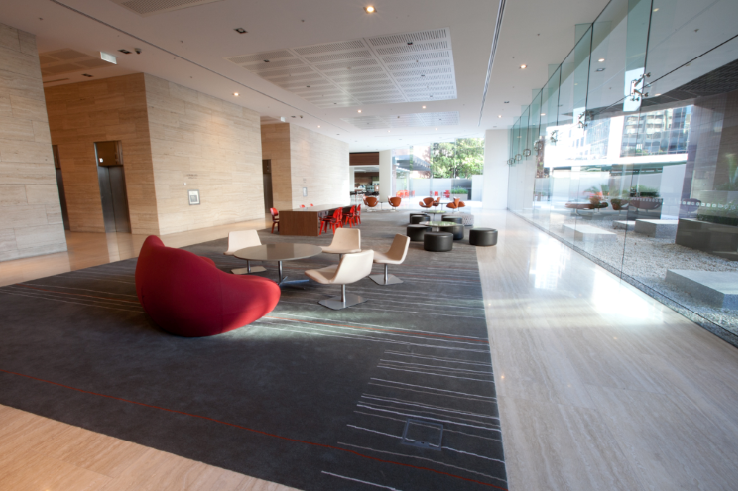 OFFICE LOCATED IN NORTH SYDNEY WITH AWESOME VIEWS