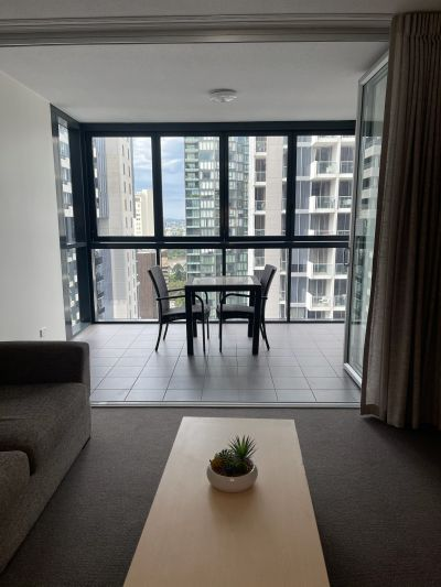Immaculate One bedroom, One Bathroom , One Car space