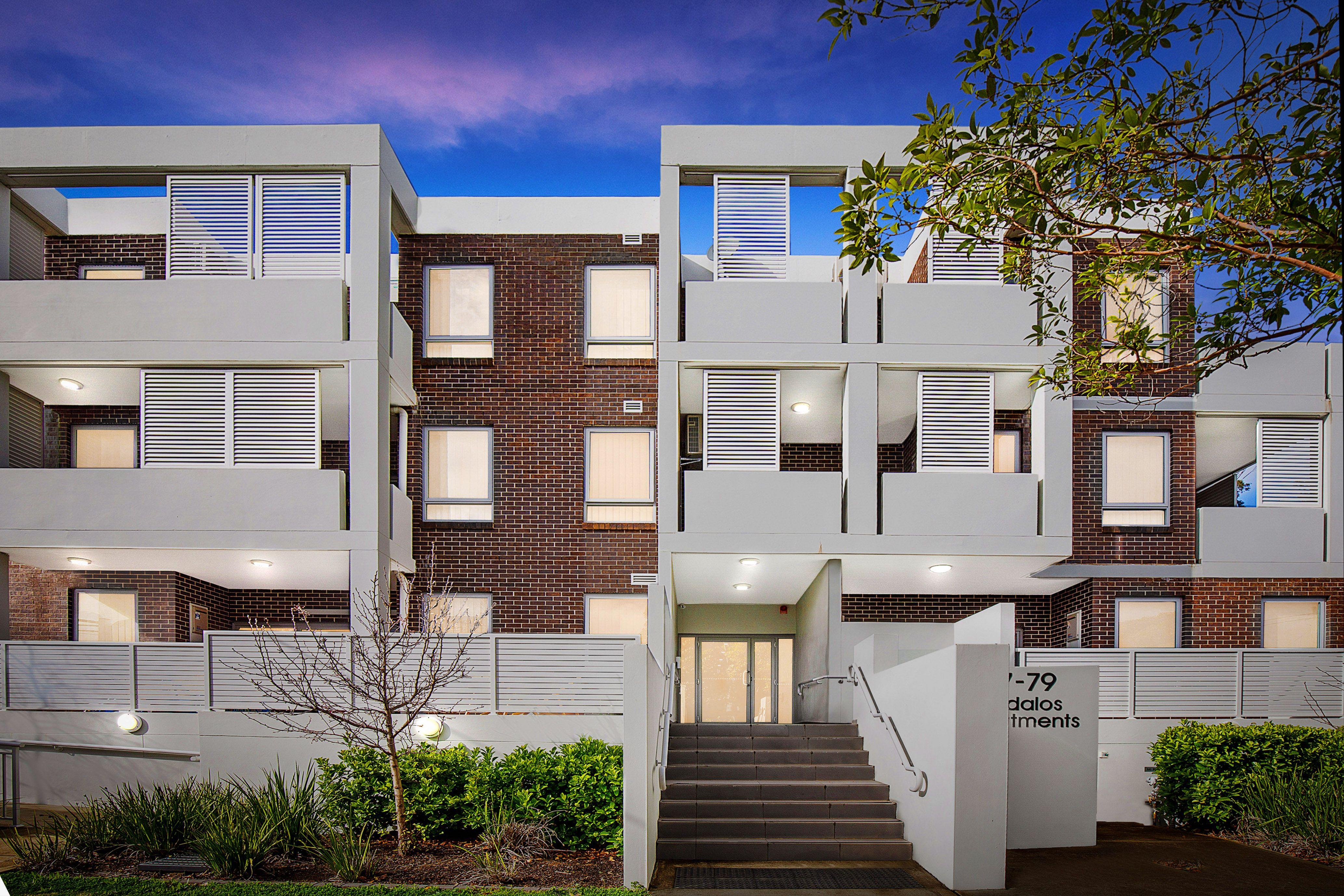 4/77-79 Lawrence Street, Peakhurst NSW 2210