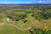Dream Approx. 53 Acres & Lifestyle!!!