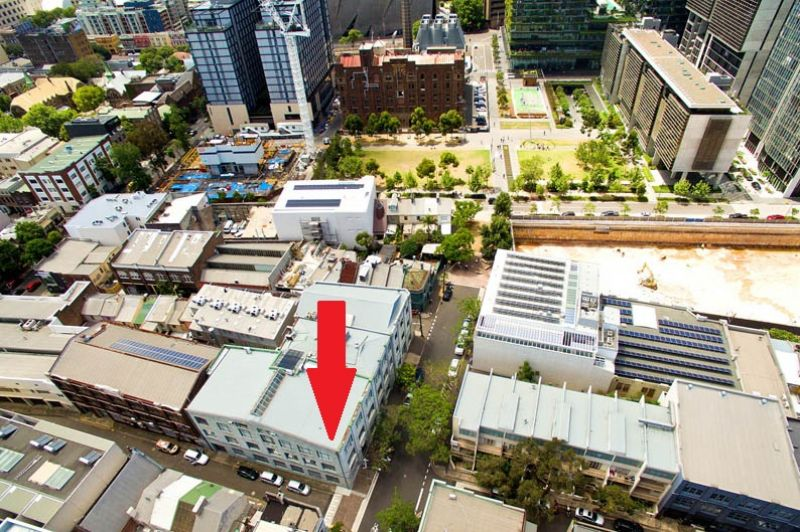 Retail Opportunity in Chippendale's Best Street!