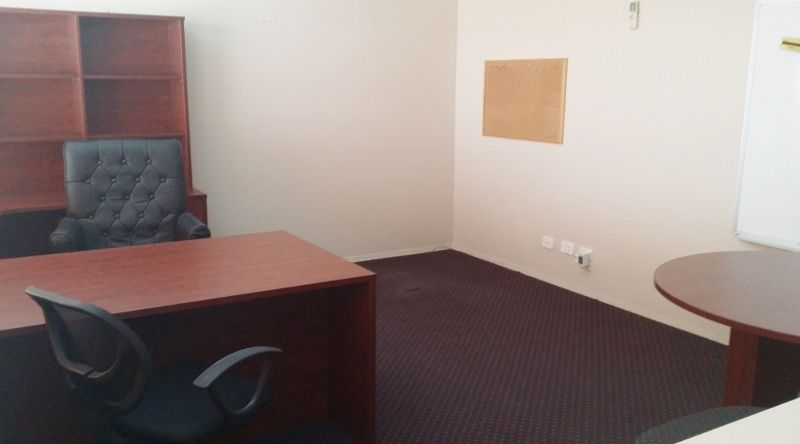 Air Conditioned Office Space Over Two Levels