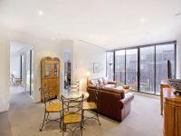 Enjoy executive top storey living