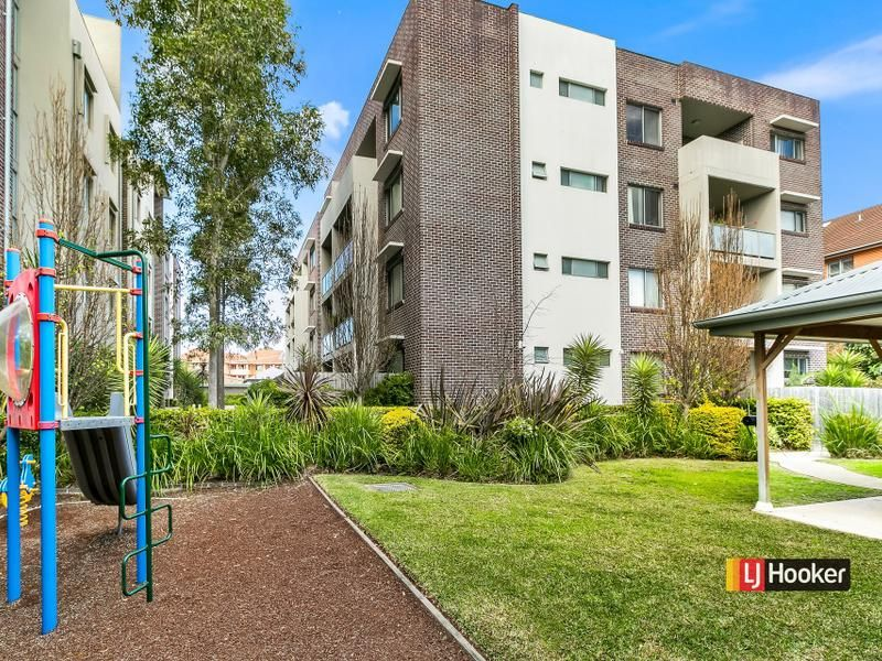 39/553 New Canterbury Road, Dulwich Hill