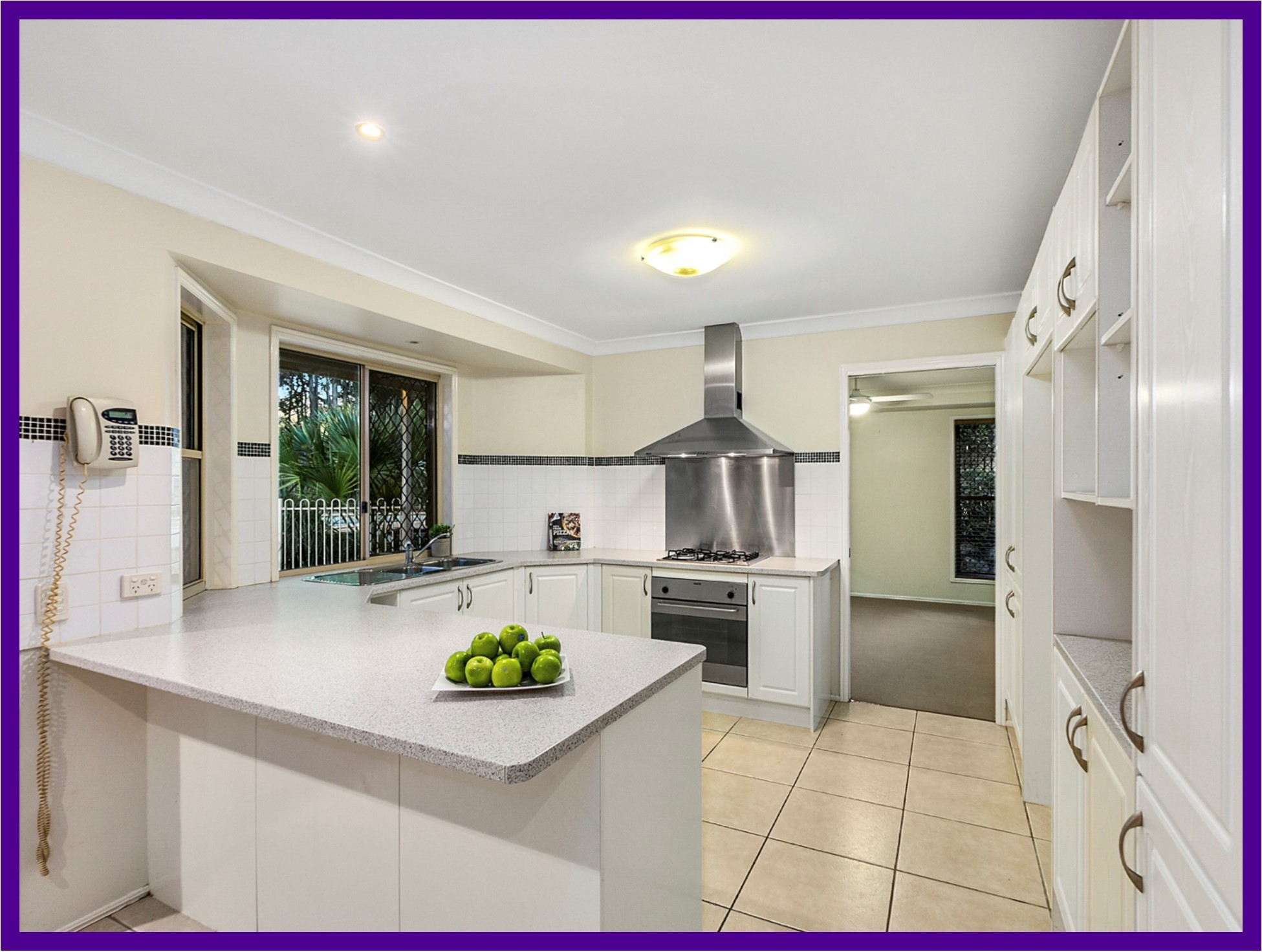 Private Lifestyle on 972m2 - Yes 972m2!