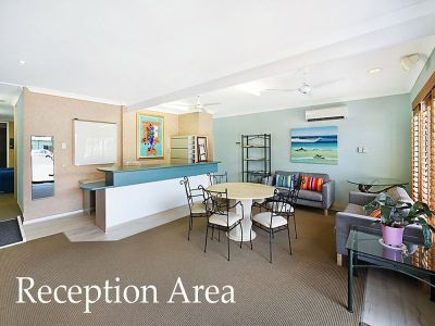 Approved Home Occupation + Residence