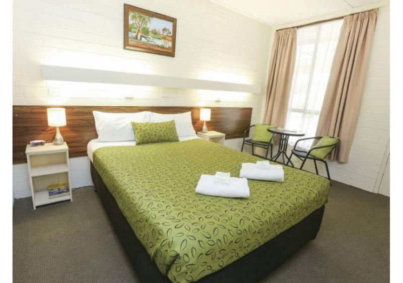 Leasehold Motel in Thriving Regional City