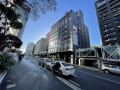 Part Level 4 (B)/85 The Terrace, Wellington Central