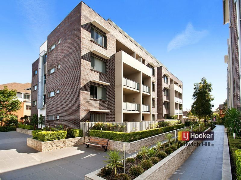 54/553 New Canterbury Road, Dulwich Hill