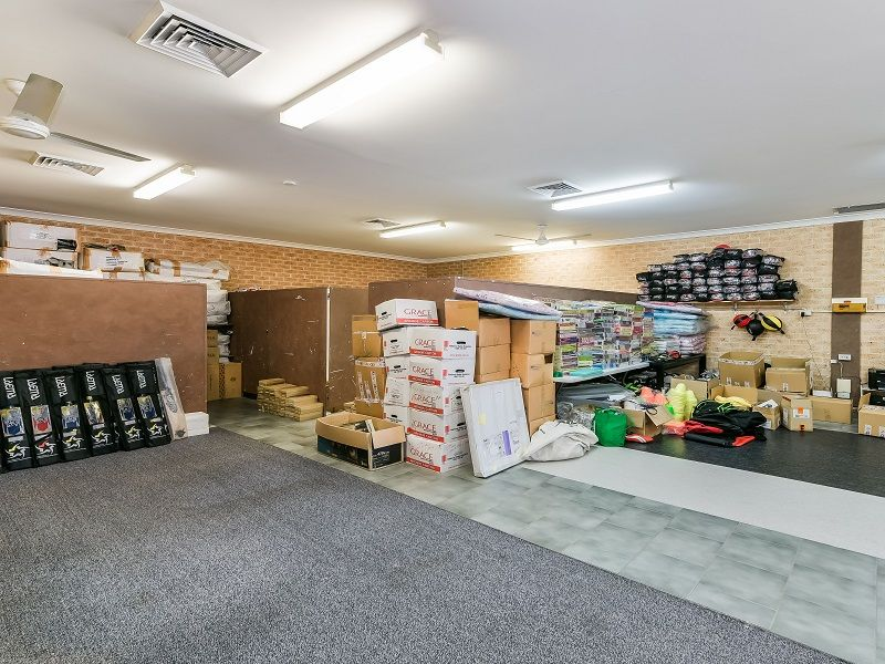 Well-Presented Professional Space for Lease