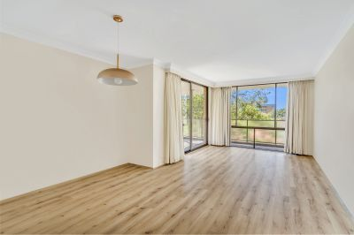 Recently Renovated Gem in Convenient Locale