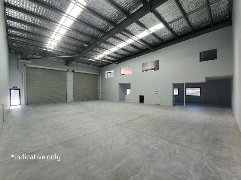 New High Clearance Warehouse In Prestige Estate