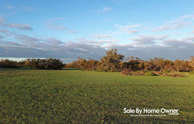 1000 Acre retreat in the heart of the national park, no near neighbours!