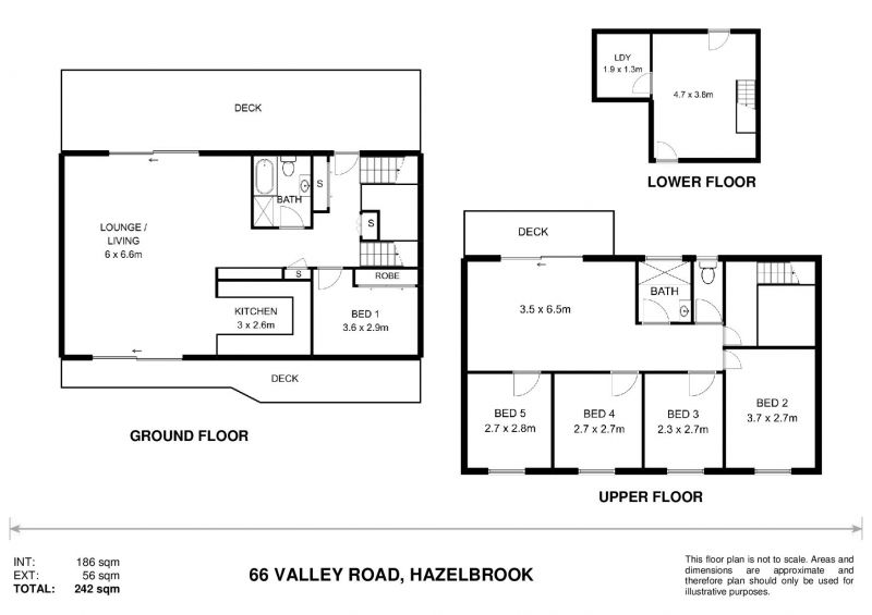 66 Valley Road Hazelbrook 2779