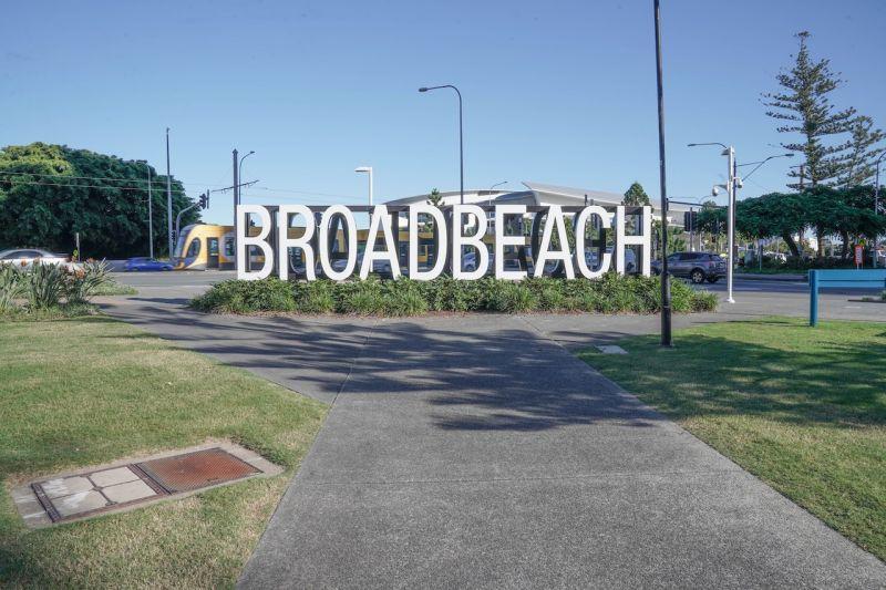 Level 9/1096/2633 Gold Coast Highway, Broadbeach