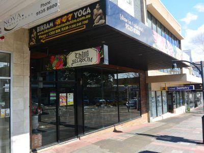 shop 3 & 4/20 - 26 President Ave, Caringbah