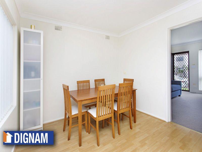 4/47 Murray Road, East Corrimal NSW
