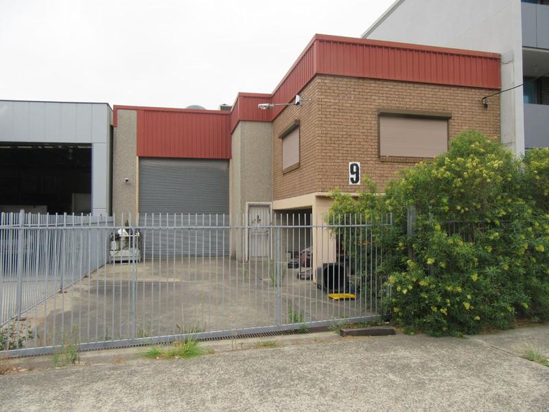 *Warehouse/Factory *Potential Development Site  STCA