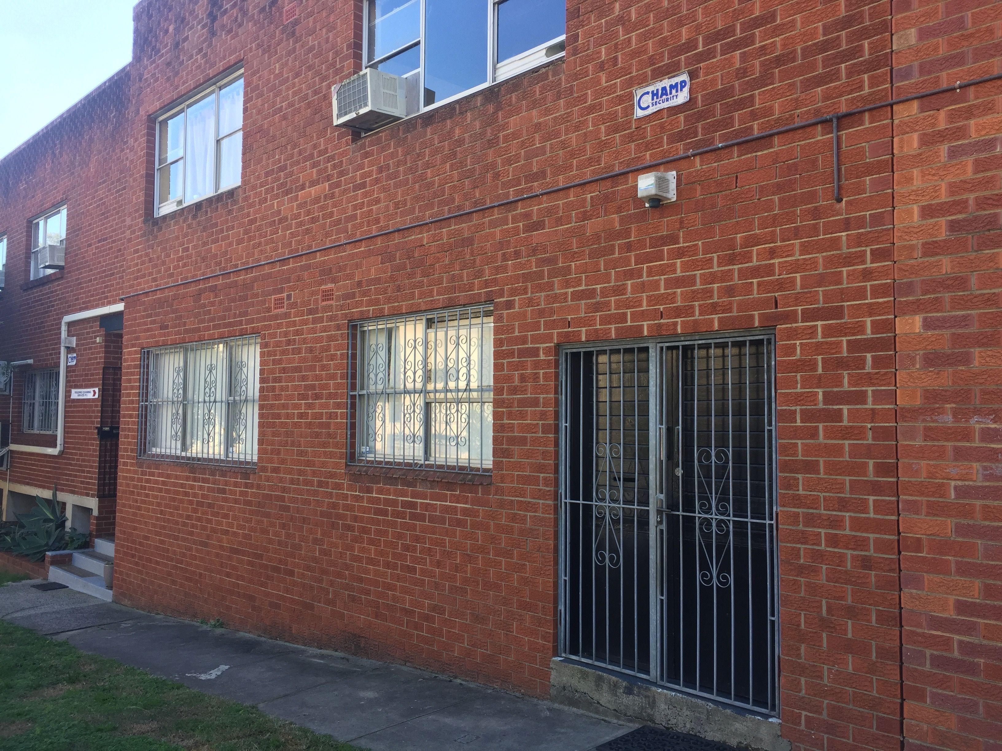 Edwin Street Mortlake 2137