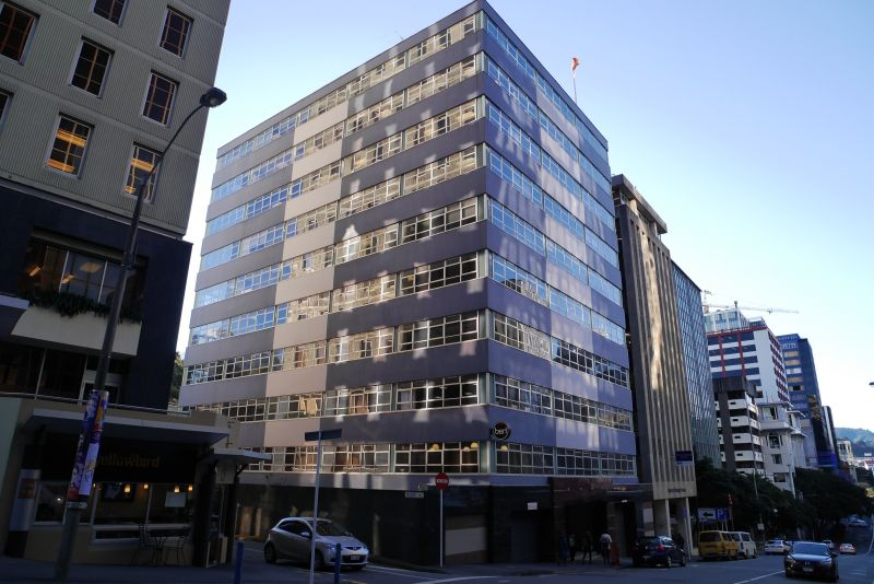 2/108 The Terrace, Wellington Central