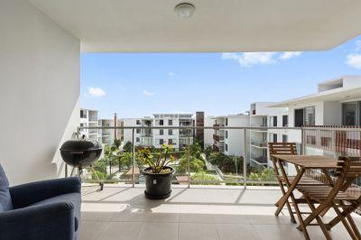 Inner City Gold Coast Living