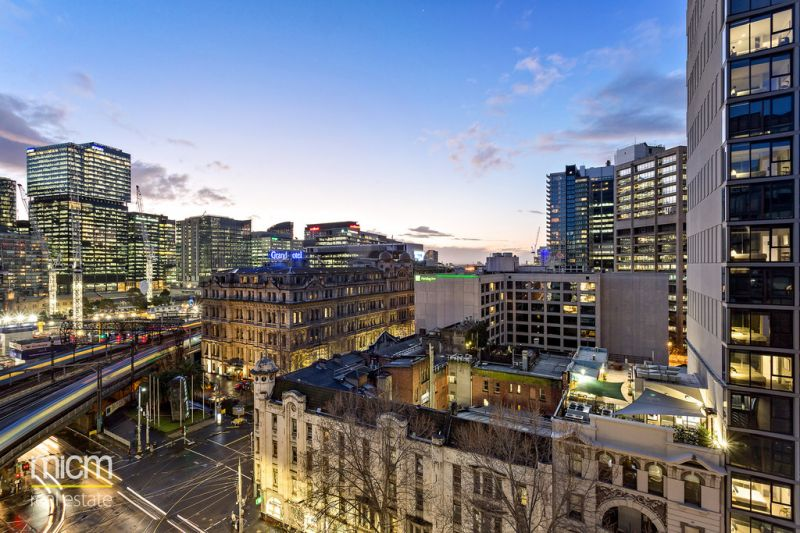 North-Facing Entertainer with Sweeping City Views