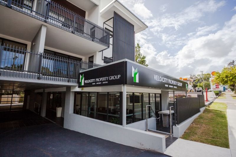 Bulimba ASX Tenanted Investment