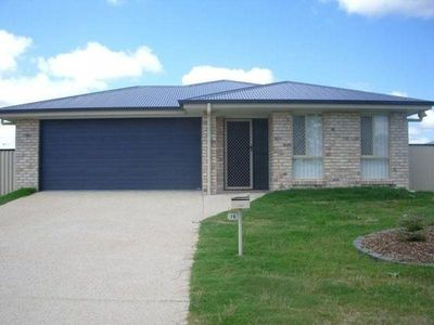 4 BEDROOM HOME IN GREAT LOCATION