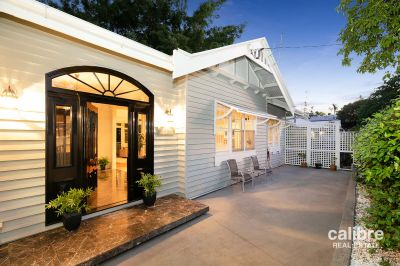 Picturesque Colonial with a Bushland Outlook