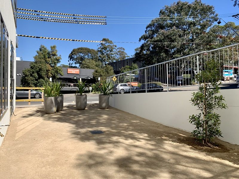 Brand New Retail in Pymble