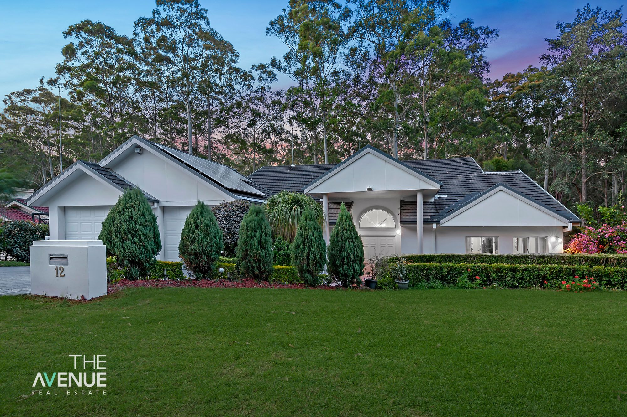 12 Boldrewood Place, Cherrybrook NSW 2126