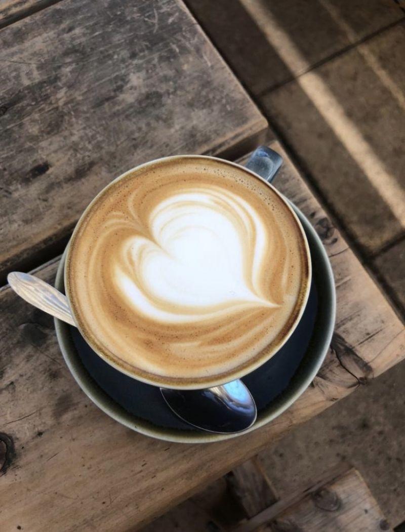 Modern Australian Cafe South East Perth